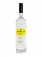 Summum Citron vodka 0,5
