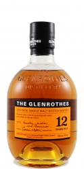 The Glenrothes 12 Y.O.
