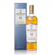 The Macallan Fine Oak 12 YO 40%
