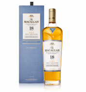 The Macallan Fine Oak 18 YO 43%
