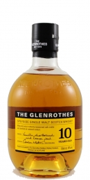 the glenrothes 10 Y.O