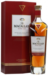 The Macallan Rare Cask 43%