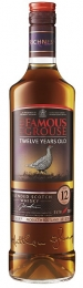 The Famous Grouse 12YO 40%