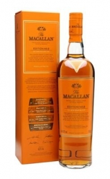 The Macallan Edition №2