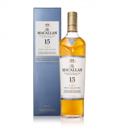 The Macallan Fine Oak 15 YO 40%