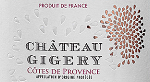 Chateau Gigery